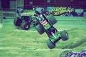 Grave Digger - Monster Truck, 23