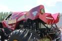 Iron Man - Monster Truck z bliska