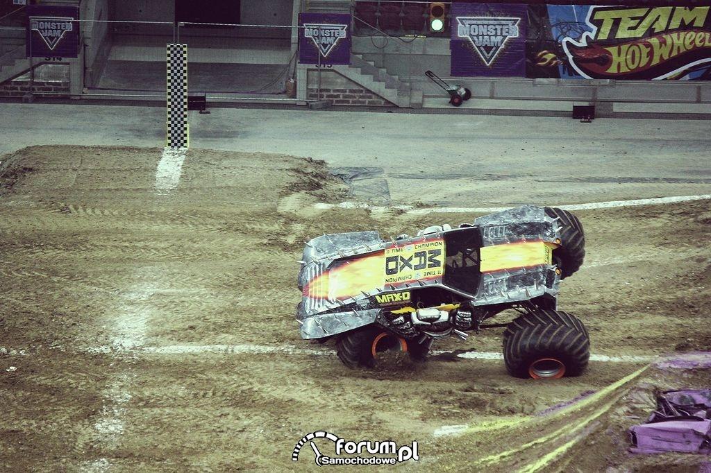 Max-D - Monster Truck, 17
