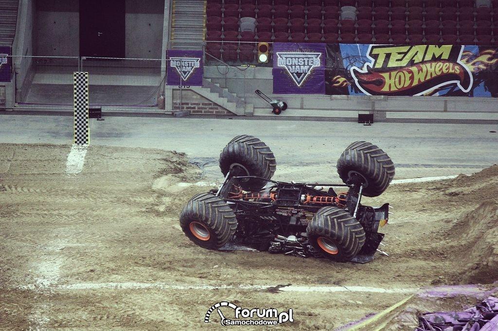 Max-D - Monster Truck, 18