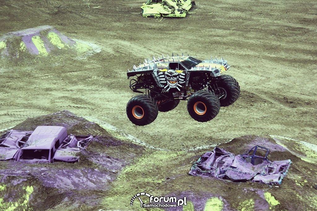 Max-D - Monster Truck, 5