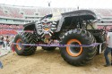 Max-D - Monster Truck na Pit Party