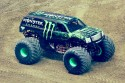 Monster Energy - Monster Truck, 5