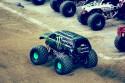Monster Energy - Monster Truck, 6