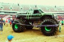 Monster Energy - Monster Truck na Pit Party, 2