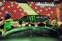Monster Energy - Monster Truck na Pit Party, 3