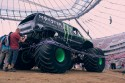Monster Energy - Monster Truck na Pit Party