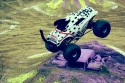 Monster Mutt Dalmatian - Monster Truck, 10