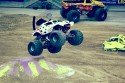 Monster Mutt Dalmatian - Monster Truck, 12