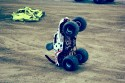 Monster Mutt Dalmatian - Monster Truck, 14