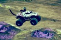 Monster Mutt Dalmatian - Monster Truck, 15