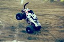 Monster Mutt Dalmatian - Monster Truck, 16