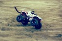 Monster Mutt Dalmatian - Monster Truck, 17
