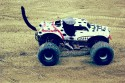 Monster Mutt Dalmatian - Monster Truck, 18