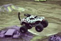 Monster Mutt Dalmatian - Monster Truck, 3