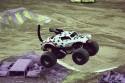 Monster Mutt Dalmatian - Monster Truck, 3