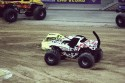 Monster Mutt Dalmatian - Monster Truck, 4