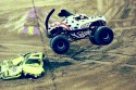 Monster Mutt Dalmatian - Monster Truck, 5