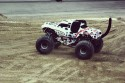 Monster Mutt Dalmatian - Monster Truck