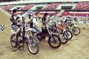 Motocykle motocrossowe