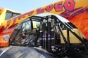 Silnik i amortyzatory Monster Trucka - El Toro Loco