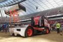 STW Drift Team Volvo FM12, tył