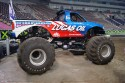 Monster Truck Bigfoot, 3