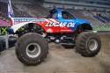 Monster Truck Bigfoot, 3