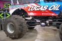 Monster Truck Bigfoot, bok