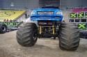 Monster Truck Bigfoot, przód