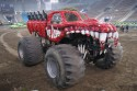 Monster Truck, Bone Crusher, 2