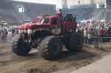 Monster Truck, Bone Crusher, przejazdy grupowe, 2