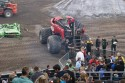 Monster Truck, Bone Crusher, przejazdy grupowe, 5