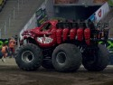 Monster Truck, Bone Crusher