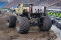 Monster Truck Bucked Up, 2