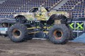 Monster Truck Bucked Up, 3