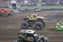 Monster Truck Bucked Up, 8