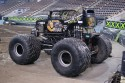 Monster Truck California Kid