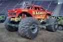 Monster Truck Raging Bull, 2