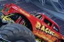 Monster Truck Raging Bull