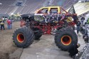 Monster Truck Rock Star