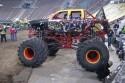Monster Truck Rock Star