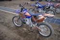 Motocykle kaskaderów z FMX Stunt Riders, 3