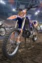 Motocykle kaskaderów z FMX Stunt Riders, 4