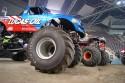 Zawody Monster Truck w Polsce, 1