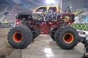 Zawody Monster Truck w Polsce, 10