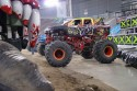 Zawody Monster Truck w Polsce, 11