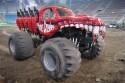 Zawody Monster Truck w Polsce, 12
