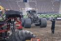 Zawody Monster Truck w Polsce, 16