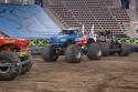 Zawody Monster Truck w Polsce, 17